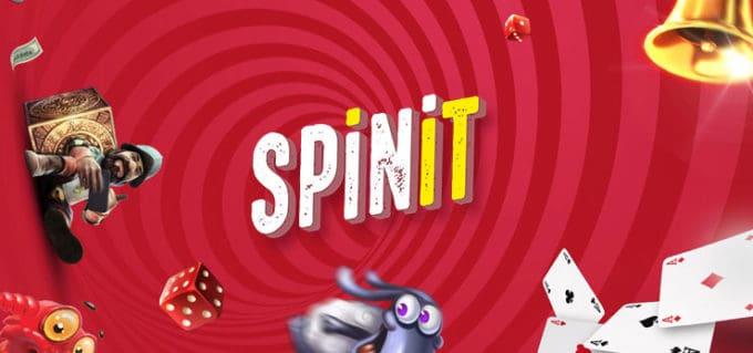 spinit bonus