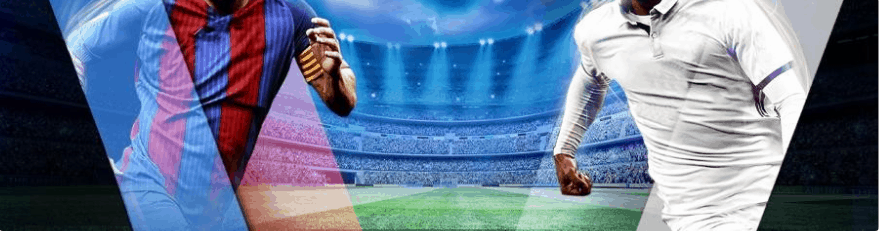 real madrid barcelona live stream