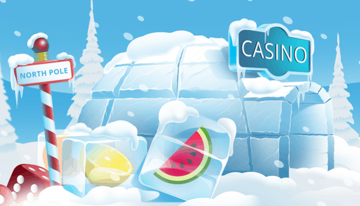 eskimo casino kokemuksia